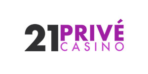 21 Prive Casino review