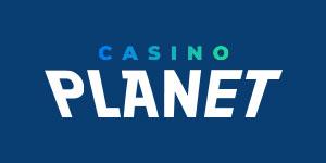 Free spin bonus från Casino Planet