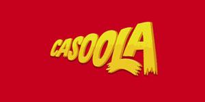 Free spin bonus från Casoola