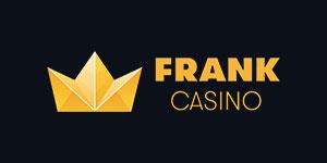 Free spin bonus från Frank Casino