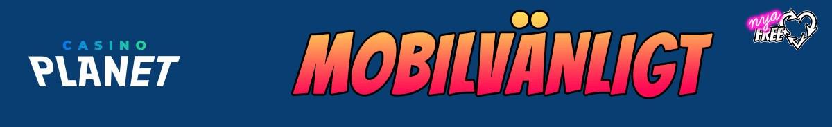 Casino Planet-mobile-friendly
