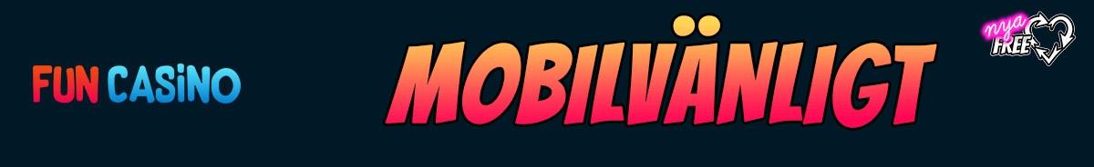 Fun Casino-mobile-friendly