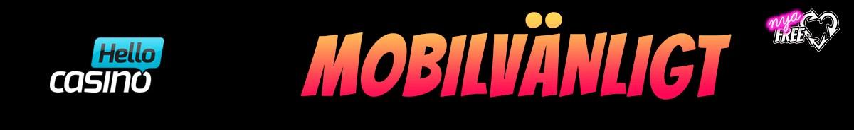 Hello Casino-mobile-friendly