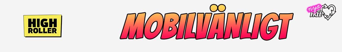 Highroller Casino-mobile-friendly