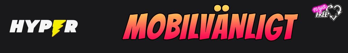 Hyper Casino-mobile-friendly