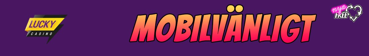 Lucky Casino-mobile-friendly