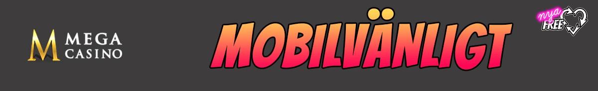 Mega Casino-mobile-friendly