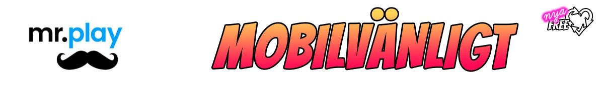 Mr Play Casino-mobile-friendly