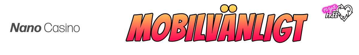 Nano Casino-mobile-friendly