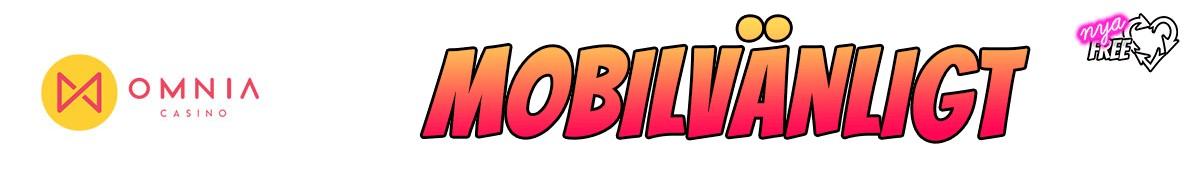 Omnia Casino-mobile-friendly