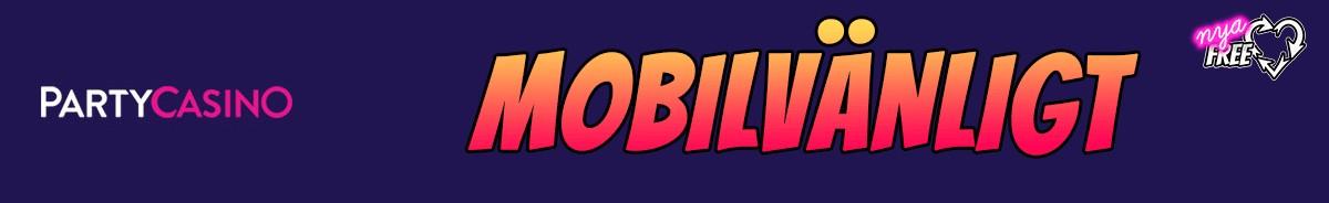 PartyCasino-mobile-friendly