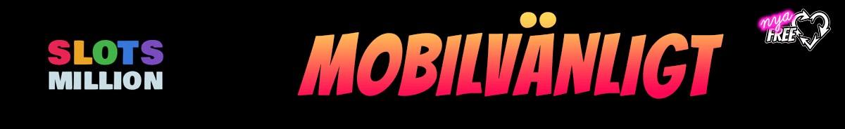 Slots Million Casino-mobile-friendly