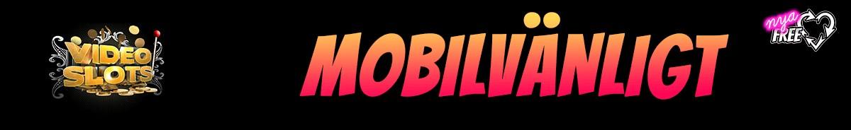 Videoslots Casino-mobile-friendly