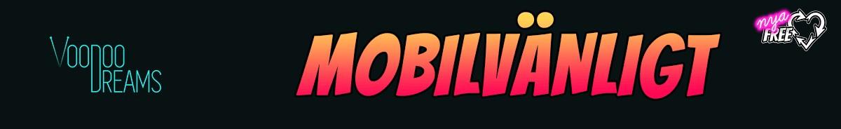 Voodoo Dreams Casino-mobile-friendly