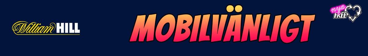 William Hill Casino-mobile-friendly