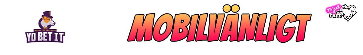 Yobetit Casino-mobile-friendly