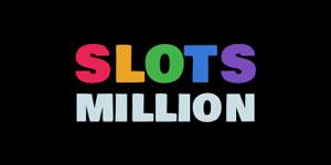Free spin bonus från Slots Million Casino