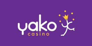 Free spin bonus från Yako Casino